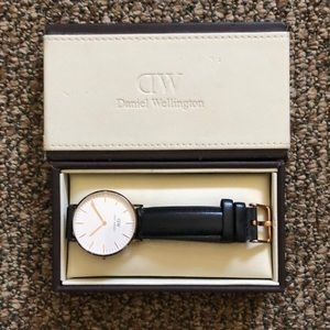 Daniel Wellington women's watch